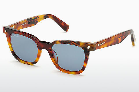 선글라스 Dsquared WILTON (DQ0339 53V)