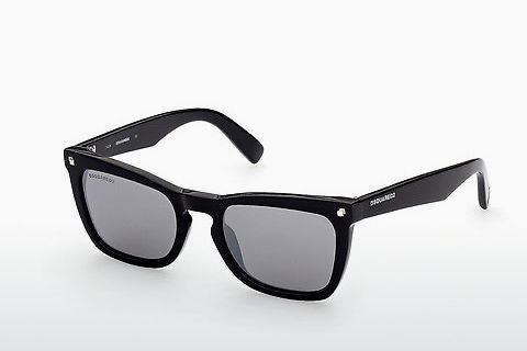 선글라스 Dsquared CAT (DQ0340 01C)