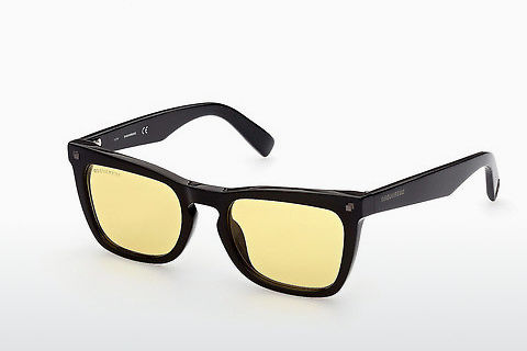 선글라스 Dsquared CAT (DQ0340 01J)