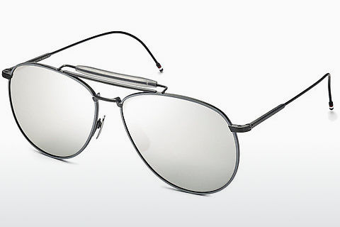 선글라스 Thom Browne TB-015 BLK-LTD