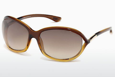 선글라스 Tom Ford Jennifer (FT0008 50F)