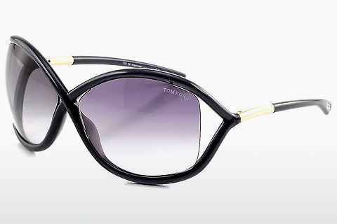 선글라스 Tom Ford Whitney (FT0009 0B5)