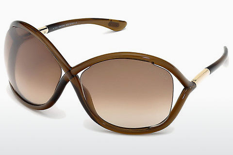 선글라스 Tom Ford Whitney (FT0009 692)