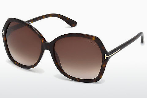 선글라스 Tom Ford Carola (FT0328 52F)