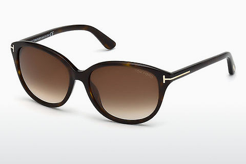선글라스 Tom Ford Karmen (FT0329 52F)