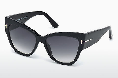 선글라스 Tom Ford Anoushka (FT0371 01B)
