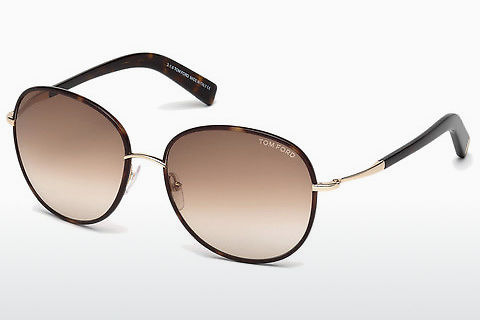 선글라스 Tom Ford Georgia (FT0498 52F)
