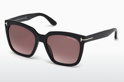 선글라스 Tom Ford Amarra (FT0502 01T)