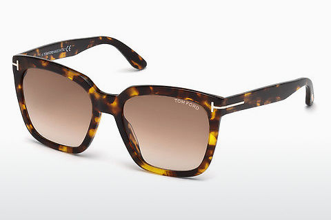 선글라스 Tom Ford Amarra (FT0502 52F)