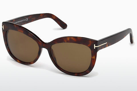 선글라스 Tom Ford Alistair (FT0524 54H)