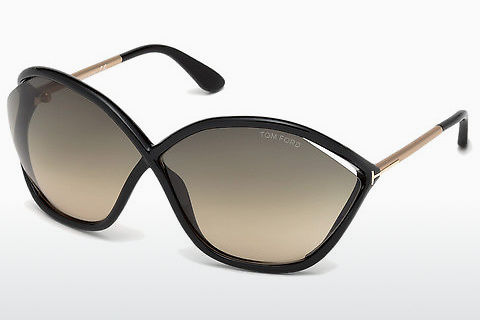 선글라스 Tom Ford Bella (FT0529 01B)