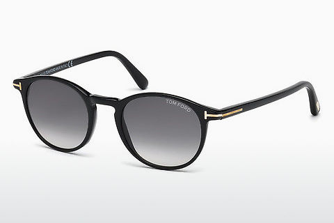 선글라스 Tom Ford Andrea (FT0539 01B)
