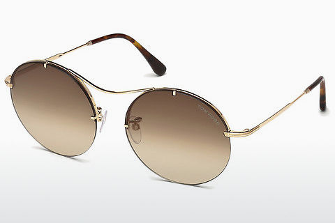선글라스 Tom Ford FT0565 28F