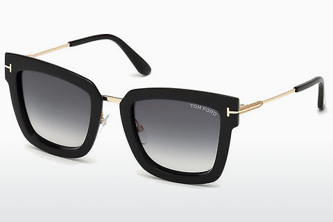 선글라스 Tom Ford Lara-02 (FT0573 01B)