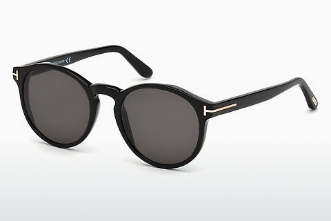 선글라스 Tom Ford Ian-02 (FT0591 01A)