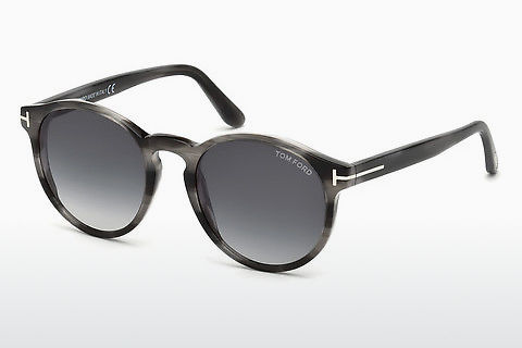 선글라스 Tom Ford Ian-02 (FT0591 20B)