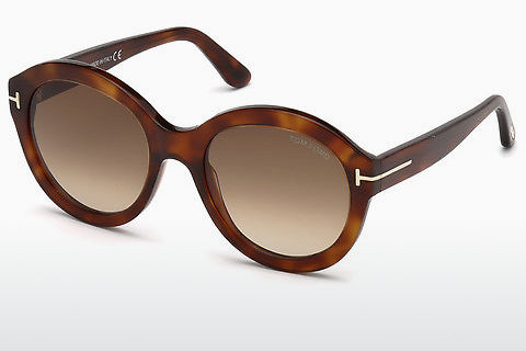 선글라스 Tom Ford Kelly-02 (FT0611 53F)