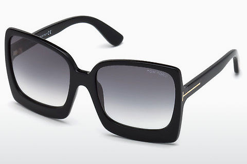 선글라스 Tom Ford FT0617 01B