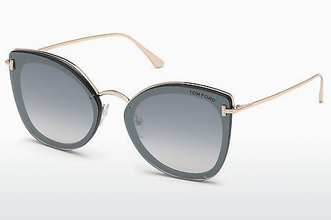 선글라스 Tom Ford FT0657 01C