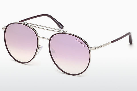 선글라스 Tom Ford Wesley (FT0694 16T)