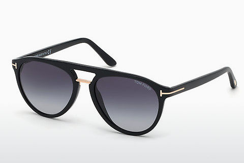 선글라스 Tom Ford Burton (FT0697 01W)
