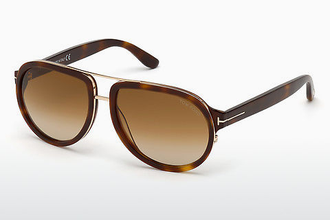 선글라스 Tom Ford Geoffrey (FT0779 53F)
